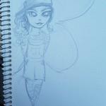 larabella-sketch